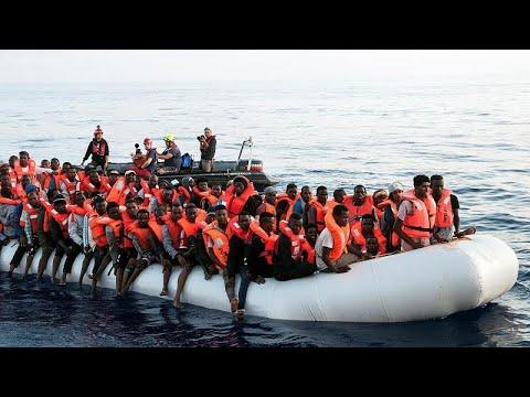 Συζήτηση και όχι λύσεις στην ευρωπαϊκή Σύνοδο για το μεταναστευτικό …