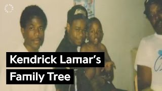 Kendrick Lamar's Family Tree As Told Through His Music | Genius News