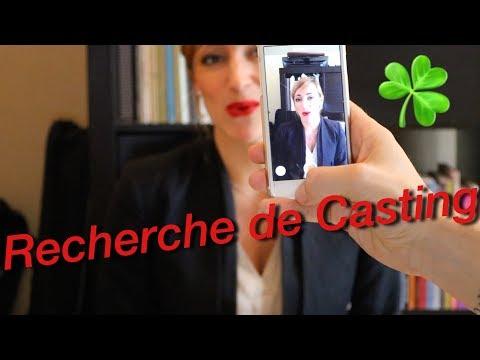 Chanteur Au Quotidien - La recherche de Casting
