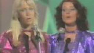 "ABBA ""Chiquitita"" (Spanish version from 1979)"