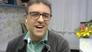 LIVRE-ARBÍTRIO – EM BUSCA DA LIBERDADE DO ESPÍRITO  (MESA 6)