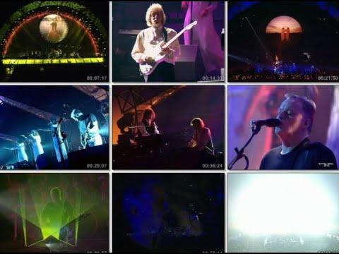 Pink Floyd -  Live  Italian TV Rai Uno November 16 1994