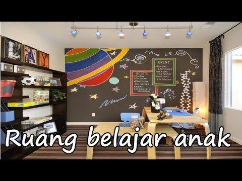 mp4 Desain Kamar Belajar Anak, download Desain Kamar Belajar Anak video klip Desain Kamar Belajar Anak
