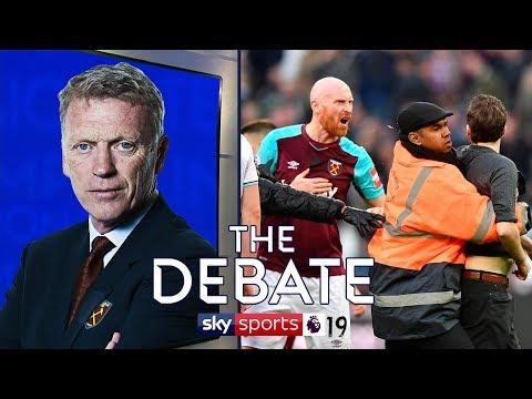 Are Gold & Sullivan set to sell West Ham?   The Debate   Alan Smith, Christian Purslow & Alyson Rudd