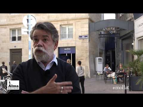 Xavier Mauméjean- La société des faux visages