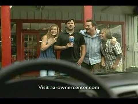 ArmorAll Commercial (2009) (Television Commercial)