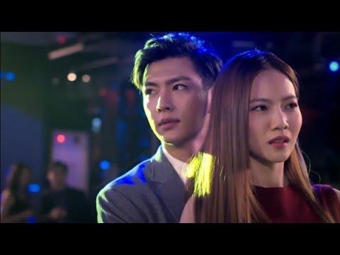 "Чжун Юйтан и Цзи Вэнькай – ""Тонкая нить""."