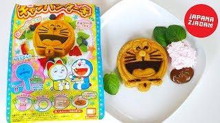 Naleśniki z czekoladą z proszku! - JAPANA zjadam #129 | Agnieszka Grzelak Vlog