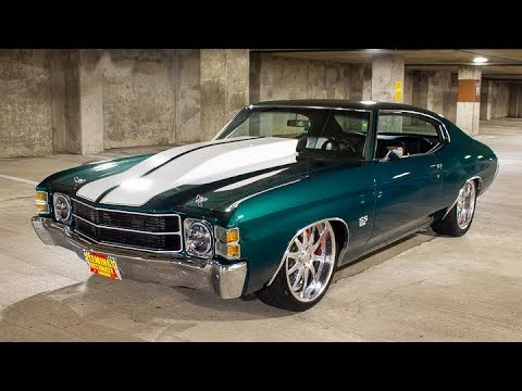 Video of '71 Chevelle - QIP4