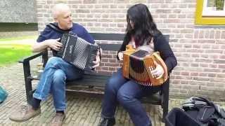 preview picture of video 'Trekzakfestival Veldhoven 2014 - impressie'