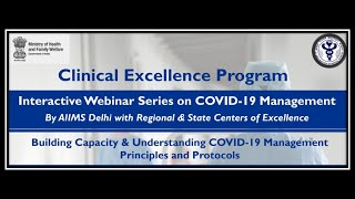 AIIMS doctors provide guidance on Medication and Care for Mild COVID-19 Patients