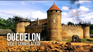 Download Youtube: Guedelon