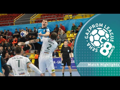 Match highlights: Metalurg vs Tatran Presov