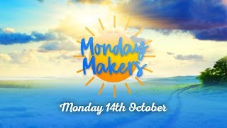 Monday Makers - LIVE