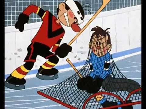 , title : 'Шайбу! Шайбу! | Советские мультфильмы для детей и взрослых'