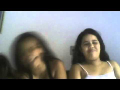 Vídeo da webcam de 9 de fevereiro de 2014 16:52