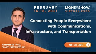 Connecting People Everywhere with Communications, Infrastructure, and Transportation