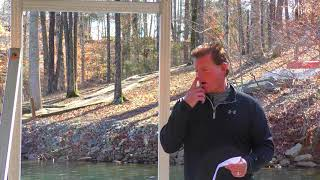 Lake Keowee Real Estate Video Update February 2018 Mike Matt Roach Top Guns Realty