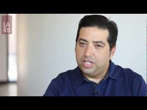 Vidéo de Tod Goldberg