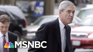 Witnesses Detail Mueller's Interrogation Room In Rare Interviews | The Beat With Ari Melber | MSNBC