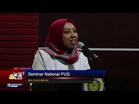 Seminar Nasional PUG