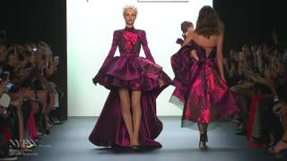 Michael Costello   Spring Summer 2017 Full Fashion Show