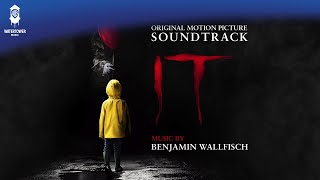 IT (Movie) - Kiss - Benjamin Wallfisch (Official Video)