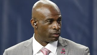 Gottlieb: Deion Sanders talks NFC and AFC Championship games