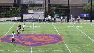 SF FlameThrowers vs Vancouver Riptide Full Game, June 28, 2014 - Full Game