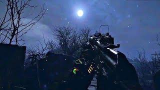 METRO EXODUS - E3 2018 Gameplay Demo Walkthrough