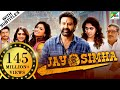 Jay Simha (2019) New Released Action Hindi Dubbed Movie | Nandamuri Balakrishna, Nayanthara video download
