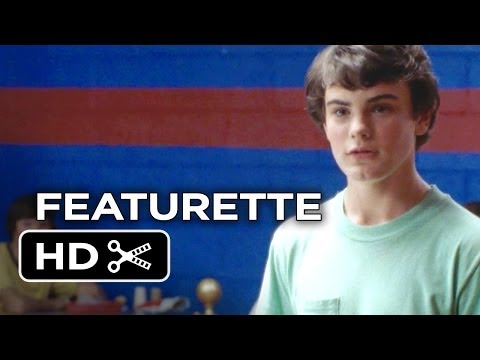 Ping Pong Summer Featurette