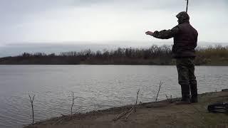 Весенняя рыбалка в сибири на малых реках