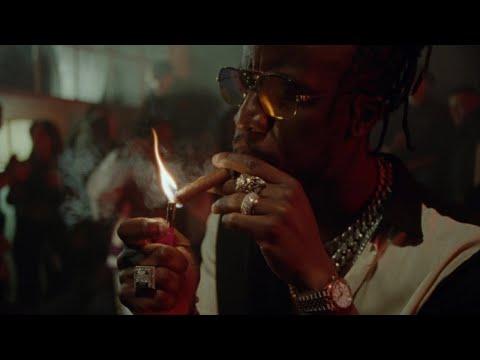 Youssoupha - KASH (Feat. Dinos & Lefa)