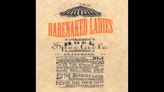 """Video thumbnail of """"Barenaked Ladies - When I Fall"""""""