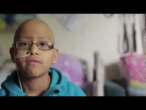 Video dei bambini dell'ospedale di Seattle