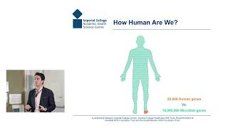 The role and effect of microbiome on human health