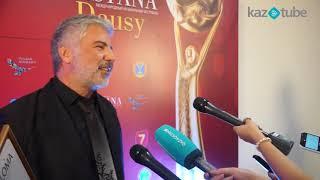 Астана Дауысы 2018  Сосо Павлиашвили