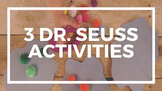 3 Dr Seuss Activities | Kaplan Early Learning Company