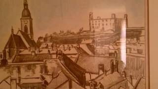 Video The Scotlandyards - BARINA ŠPINAVÁ