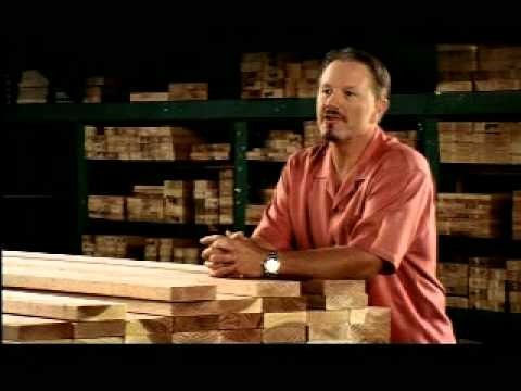 J&W木材 -  50多年历史