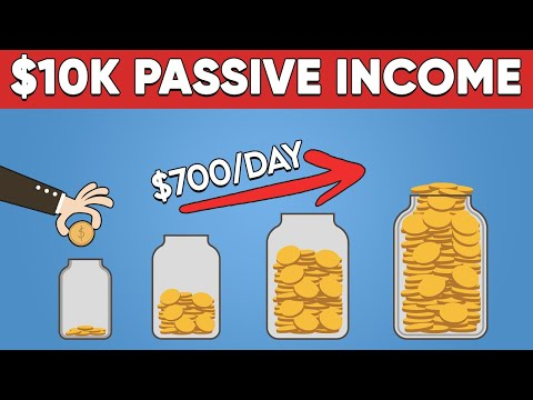 , title : '22 Passive Income Ideas - How I Earn $28K Per Month