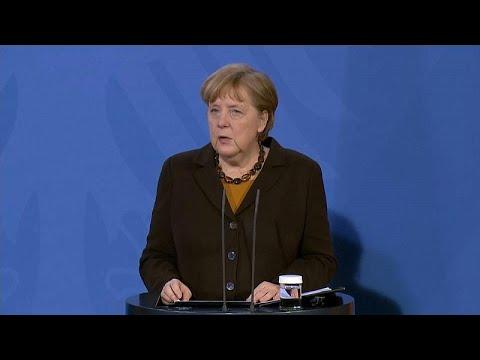 Covid-19: Η κατάσταση στην Ευρώπη