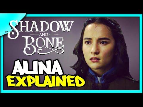 "Shadow and Bone Explained: Alina's ""Hidden Depth"""