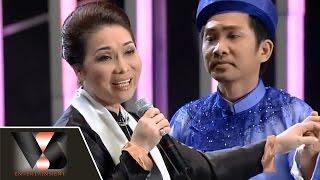 Tân cổ: Lời ru quê mẹ - Bạch Tuyết, Quang Thanh - Show Mẹ & Quê Hương | Vân Sơn 39