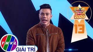 """Những màn """"đốn tim"""" MC Dương Lâm đến từ thí sinh nhí Xuân Nghi"""