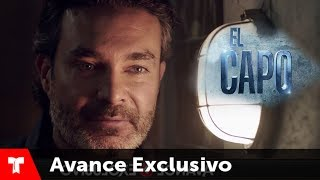 El Capo | Avance Exclusivo 40 | Telemundo Novelas