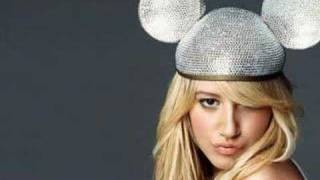 Ashley Tisdale I will be me