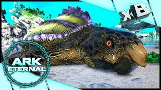 EPIC Archelon Tame & Base Place! :: Modded ARK: Eternal Isles :: E03