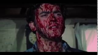 "Evil Dead ""Drenched in Blood""- Turbonegro"